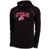 Image for Women's Utah Athletic Logo Funnel Neck Sweatshirt