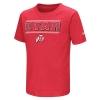 Image for Colosseum Utah Athletic Logo Toddler T-shirt