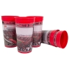 Image for University of Utah Stadium Cups 5-Pack