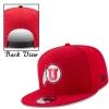 Cover Image for Utah Utes Athletic Logo Strideline Socks