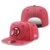 Image for New Era Distressed Athletic Logo Adjustable Hat