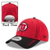 Image for New Era Athletic logo Speed Youth Adjustable Hat