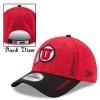 Image for New Era Athletic logo Speed Youth Adjustable Hat