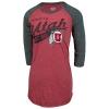 Image for University of Utah Athletic Logo Womens Tee