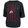 Image for Utah Utes Athletic Logo Sleep Tee