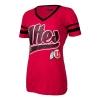 Image for Women's Utes Athletic Logo V-Neck Tee