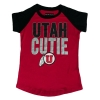 Image for Gliter Utah Cutie Youth Tee
