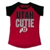 Image for Gliter Utah Cutie Youth Tee