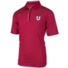 Cover Image for Utah Utes Athletic Logo Mallet Putter Cover