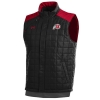 Image for Under Armour Athletic Logo Quilted Mens Vest