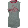 Image for Blue 84 Cursive Utah Utes Tank