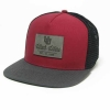 Image for Legacy Hi-Pro Flat Brimm Interlocking U Utah Utes Hat