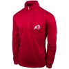 Image for Vansport Quarter Zip Athletic Logo
