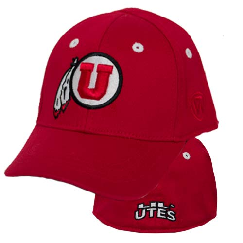 Image For Top of the World Athletic Logo Infant Hat