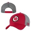 Image for Under Armour Interlocking U Mesh Back Adjustable Hat