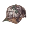 Cover Image for Zephyr Camouflage Athletic Logo Adjustable Snapback Hat