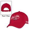 Image for Under Armour Utah Utes Athletic Logo Womens Adjustable Hat