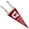 Cover Image for Utah Utes Athletic Logo Desk Flag