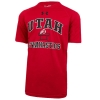 Cover Image for Under Armour Utah Athletic Logo Volleyball T-Shirt