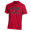 Image for Under Armour UTAH Utes Football Tee