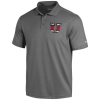 Image for Under Armour Block U Tribal Pattern Loose Polo