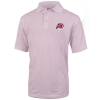 Cover Image for Antigua Athletic Logo Men's Polo
