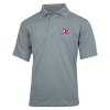 Image for Antigua Athletic Logo Men's Polo