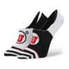 Image for Stance Athletic Logo No Show Socks