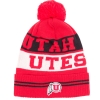 Image for Under Armour Utah UTES Red Beanie