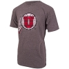 Cover Image for Interlocking U University of Utah Long Sleeve T-shirt
