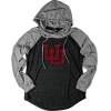 Cover Image for 47 Brand Athletic Logo Women's Hooded Sweatshirt