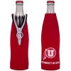 Image for University of Utah Athletic Logo Bottle Coozie