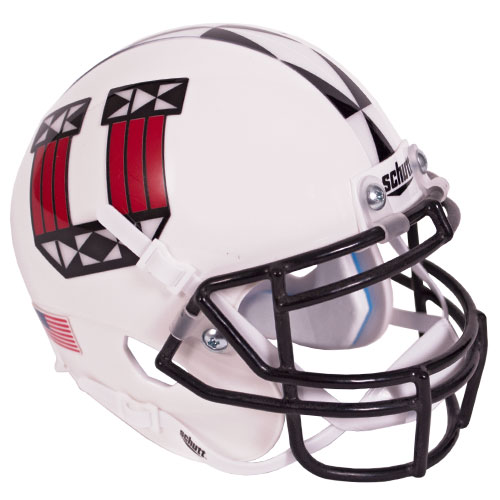 Image For Ute Proud Mini-Helmet
