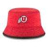 Image for New Era Athletic Logo Toddler Bucket Hat