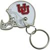 Image for Utah Utes Football Helmet Bottle Opener Key Chain