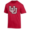 Cover Image for University of Utah Utes Medallion Sweatshirt