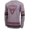Image for Block U Athletic Logo Utah Hockey Jersey T-shirt