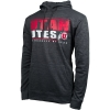 Image for Colosseum Utah Utes Athletic Logo Hooded Sweatshirt