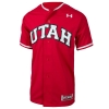 Image for Under Armour Utah Baseball Jersey