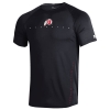 Image for Under Armour 2018 Sideline Athletic Logo T-Shirt