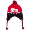 Image for Youth 47 Brand Athletic Logo Crazy Eye Monster Beanie