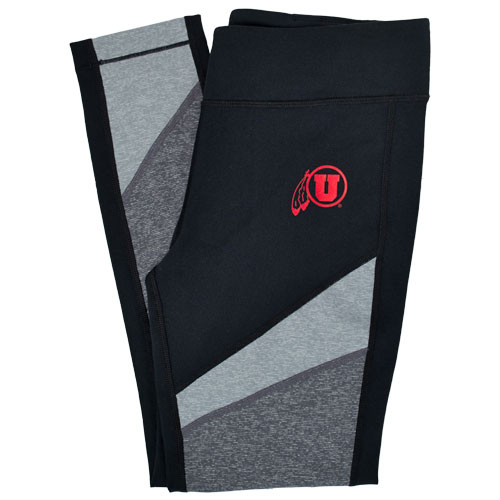 Cover Image For Under Armour Crop Leggings