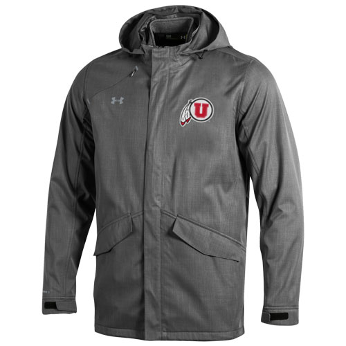 Cover Image For Under Armour Athletic Logo 3-In-1 Parka
