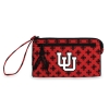 Image for Vera Bradley Interlocking U Front Zip Wristlet