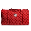 Image for Vera Bradley Interlocking U Large Duffel