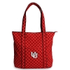 Image for Utah Utes Vera Bradley Interlocking U Tote