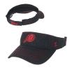 Image for Zephyr Athletic Logo Adjustable Visor