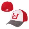 Cover Image for 47 Brand Utah Utes Interlocking U Adjustable Hat