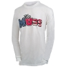Image for Utah Utes MUSS Long Sleeve T-shirt