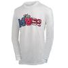 Image for Utah Utes MUSS Long Sleeve T-shirt